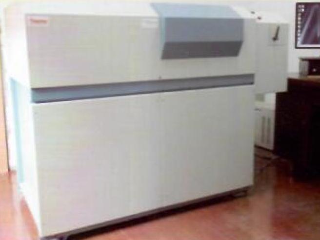 ARL3460光谱分析仪