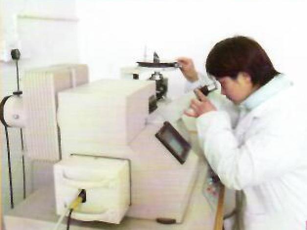 XJG-05大型金相显微镜
