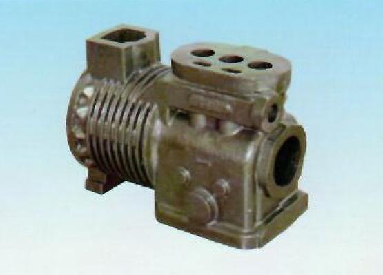无油涡旋空压机与无油螺杆空压机有哪些区别?