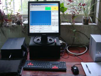 音频球化检测仪