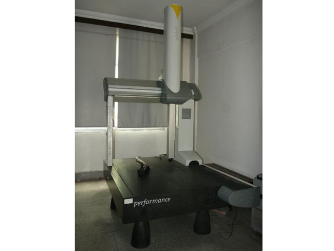 QLOBAL-PERFORMANCE-998三坐标测量仪