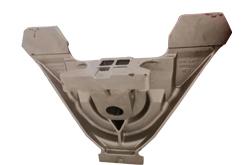 平衡轴支架,材质QT800-5